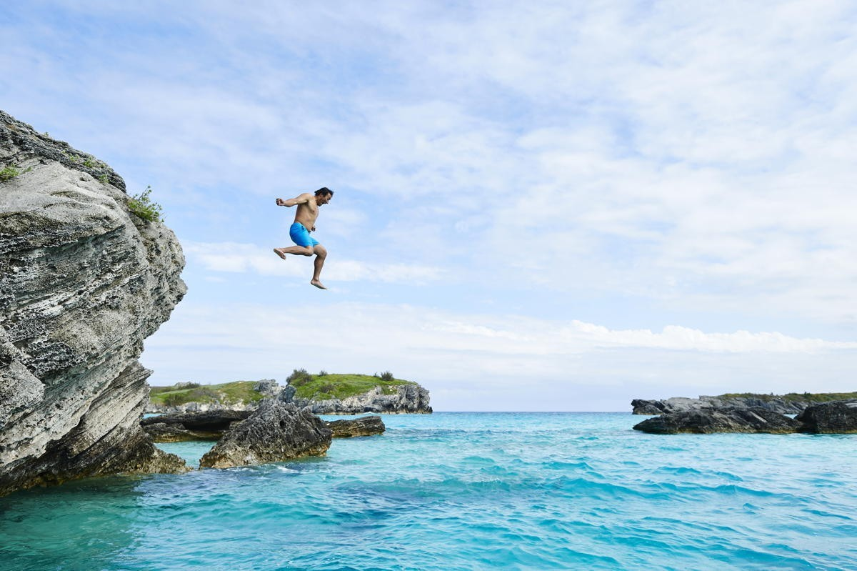 Bermuda to reopen for air travellers starting July 1st