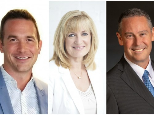 VIDEO: Tim Morgan, Susan Bowman & David Harris on the road ahead for agencies