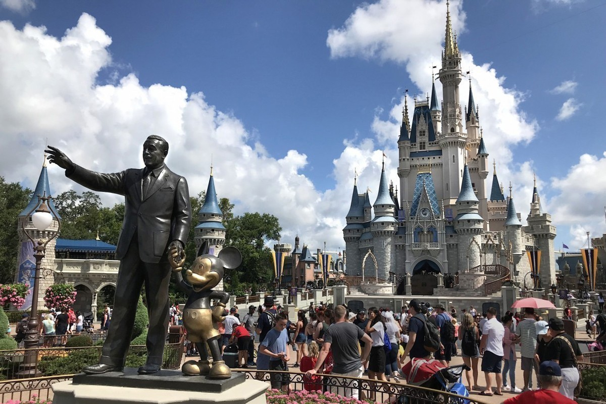 Disney World workers petition to delay reopening as Florida COVID-19 cases soar