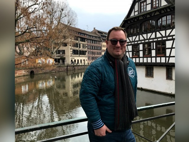 Monday Minute: Bonaventure Travel's Mike Kroeker
