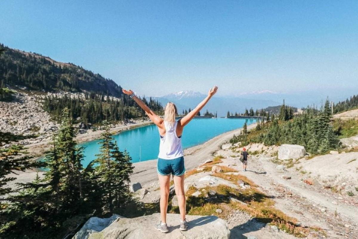 Contiki reveals Canadian summer travel trends among millennials