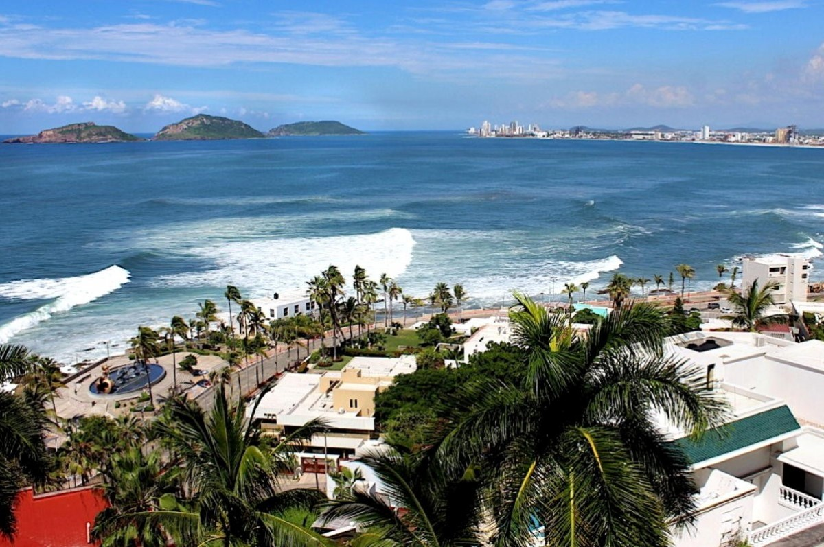 Mazatlan will be ready to welcome tourists again on July 1st