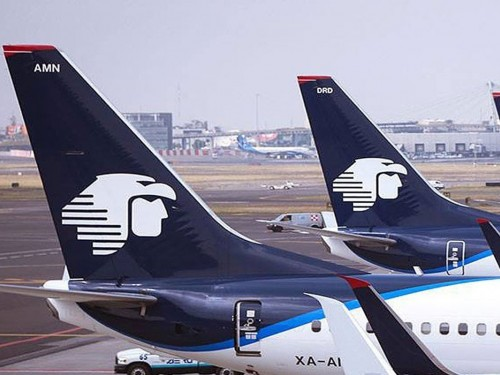 """Aeromexico files for bankruptcy, citing """"unprecedented challenges"""""""