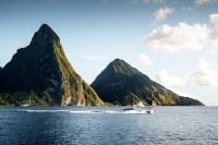 Saint Lucia has updated its travel protocols. Here's everything you need to know.