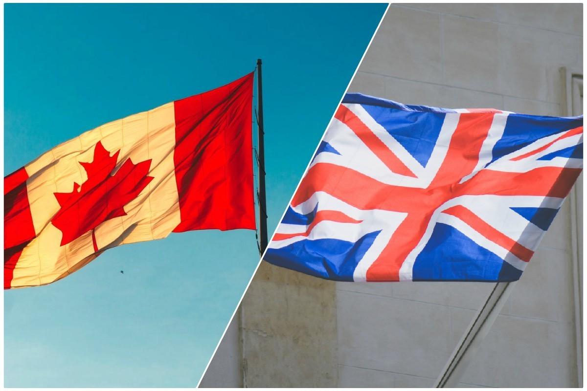 Canada didn't make Britain's new quarantine-free travel list