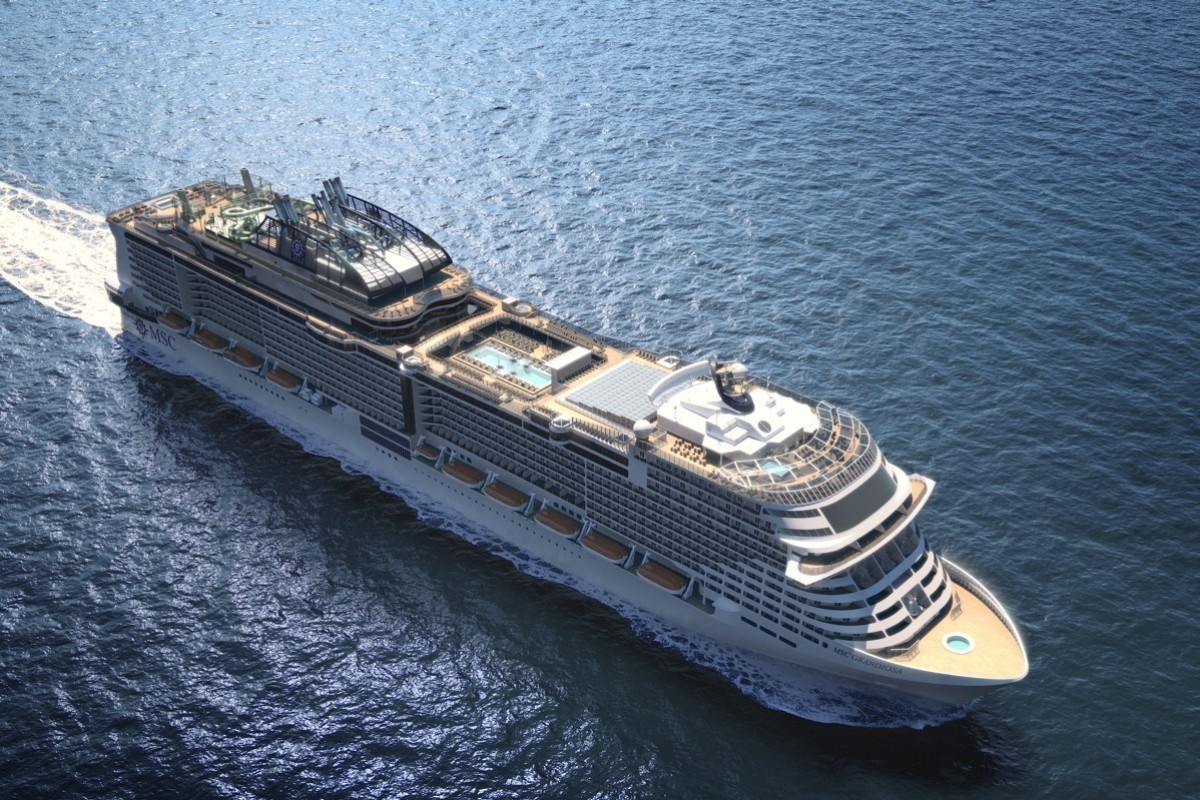 MSC Cruises announces Blue-Ribbon COVID-19 Expert Group