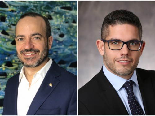 Carnival Corp. names Antorcha to lead HAL; Palomba as COO for Carnival Cruise Line