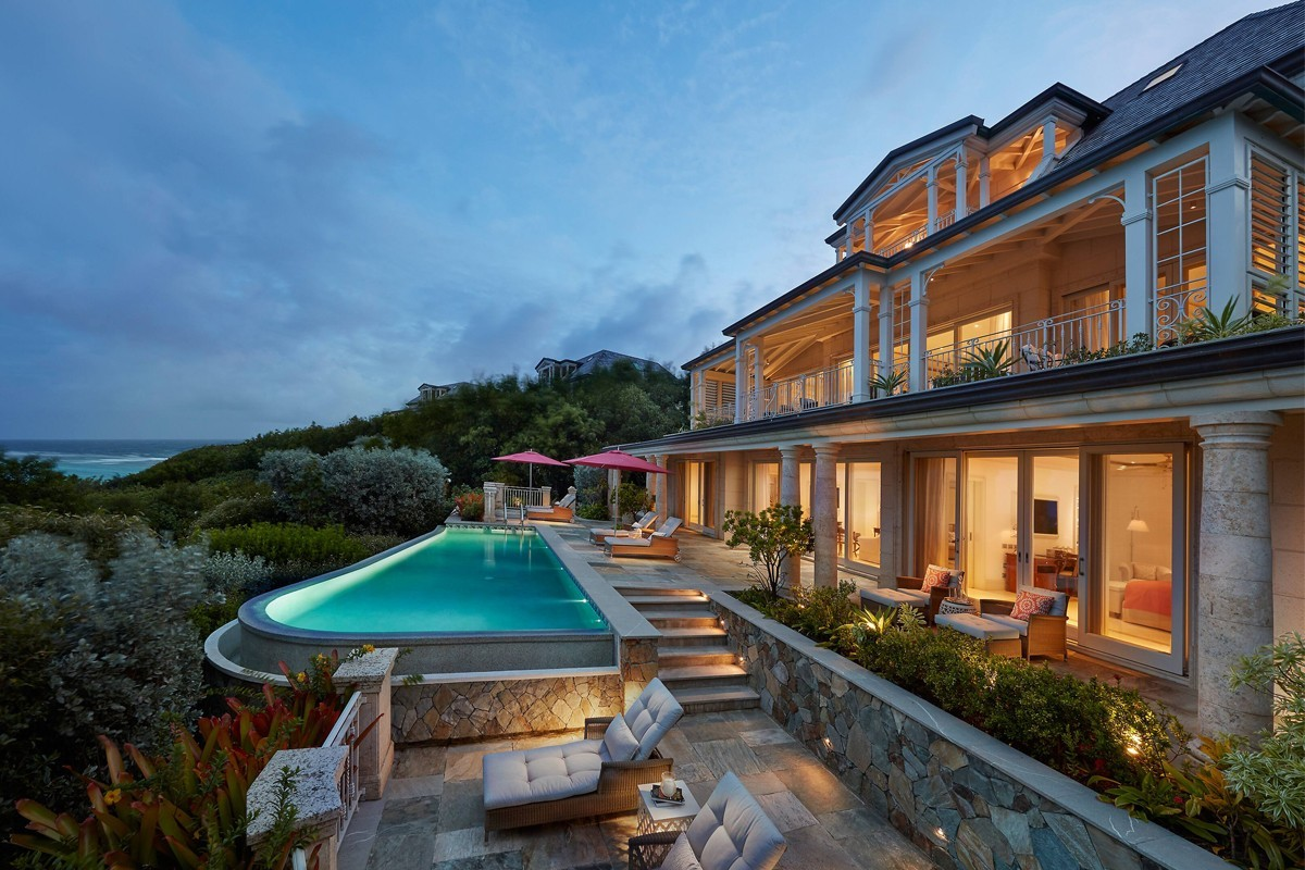 Five luxury properties to explore in St. Vincent & the Grenadines