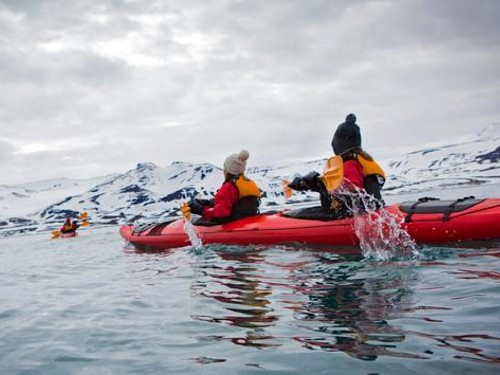 Book now: G Adventures' 2022 Arctic & Norway program