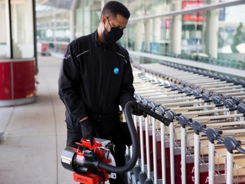 GTAA cuts 500 jobs due to declining demand for air travel