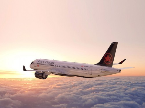 Air Canada's chief medical officer urges feds to reconsider quarantine restrictions