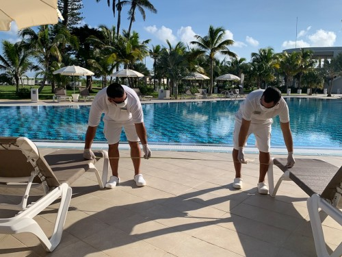 Meliá ready to welcome guests at select Cuban hotels
