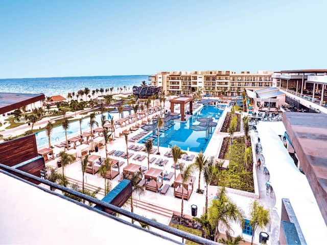 Blue Diamond Resorts reopens 6 hotels in Jamaica & Mexico