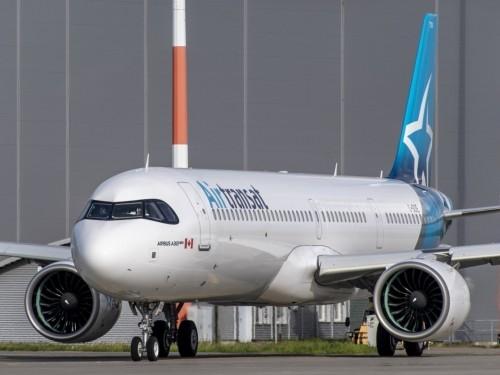 Air Transat facilitates prepayment of checked baggage fees