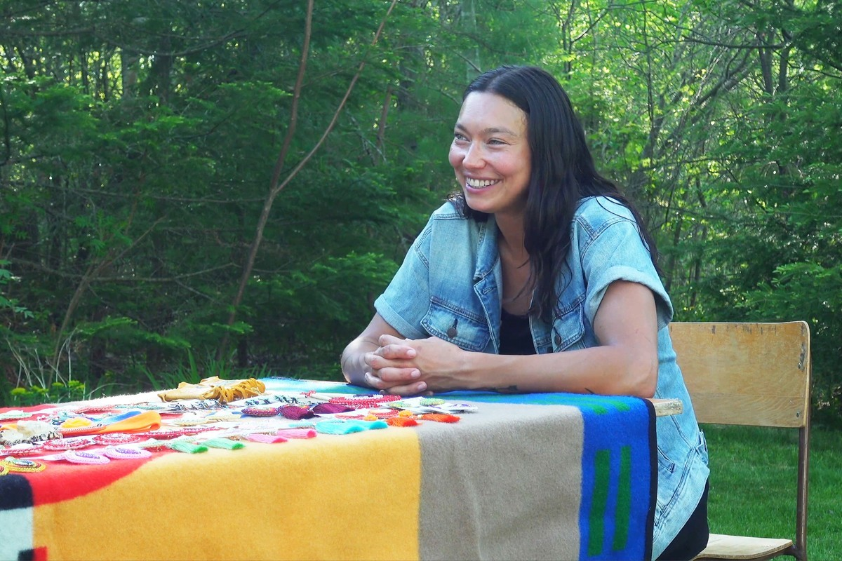 TreadRight Ambassador Sarain Fox promotes responsible travel in new film