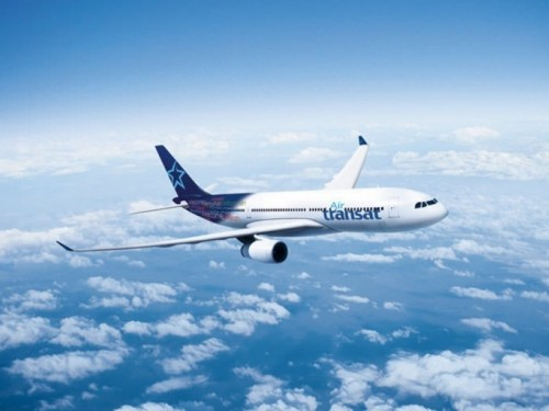 Transat's future travel credits no longer expire