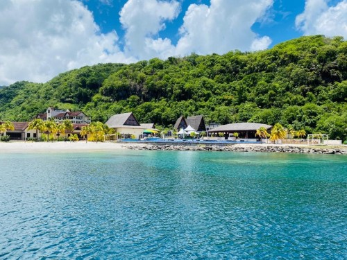 Sandals expands into St. Vincent and the Grenadines