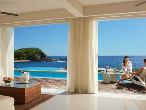 AMResorts announces new reopening dates for select properties
