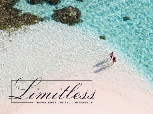 Travel Edge hosts virtual luxury conference
