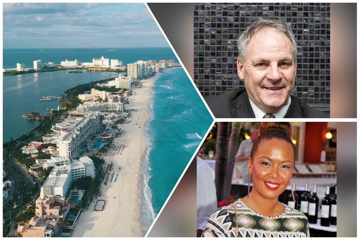 """Clients are choosing to travel today"": ACV, Quintana Roo detail reopening strategy, trade incentives"