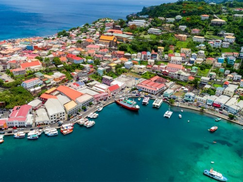 Air Canada resumes service to Grenada this August