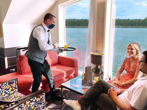 """""""There's a fantastic future in river cruising"""": AmaWaterways outlines plan for comeback"""