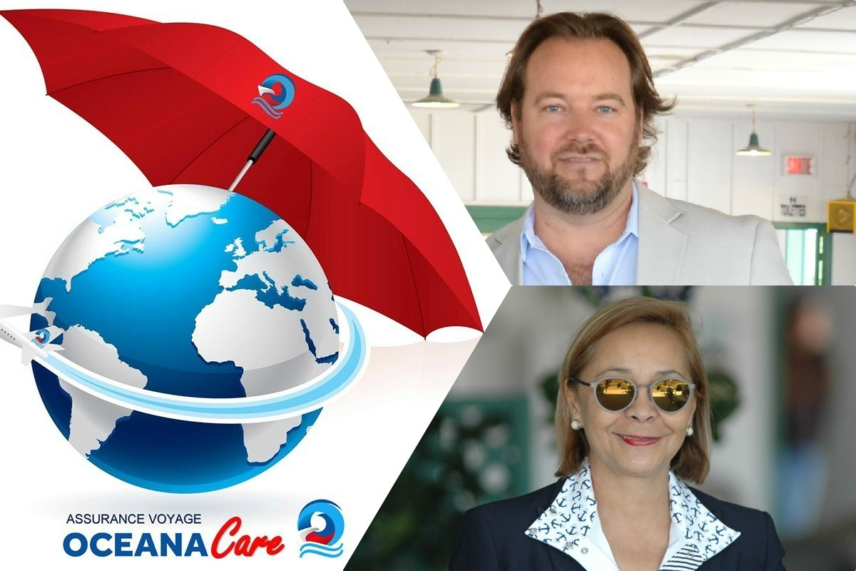 Oceana Tours launches insurance program that covers COVID-19