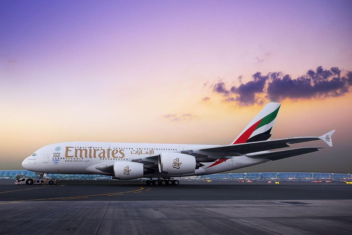 Emirates resumes Toronto service Aug. 16th
