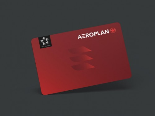 Air Canada reveals the details of its transformed Aeroplan program