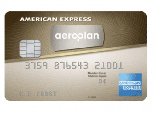Air Canada, American Express Canada expand partnership under revamped Aeroplan