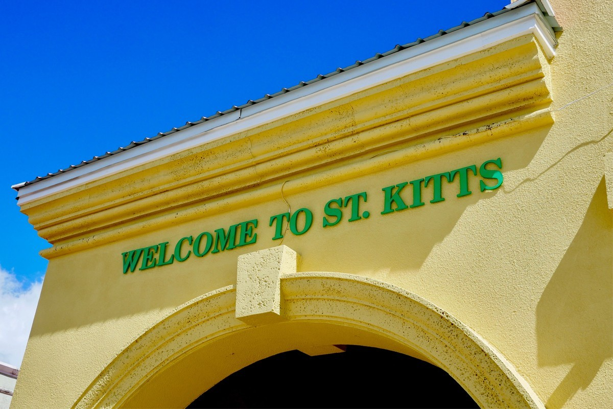St. Kitts & Nevis reopening borders in October
