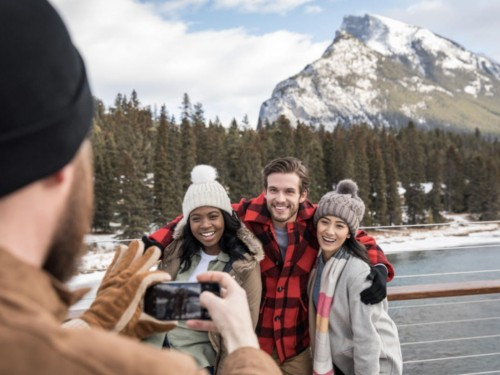 Contiki unveils new locally-designed Canadian trips for Millennial, Gen Z travellers