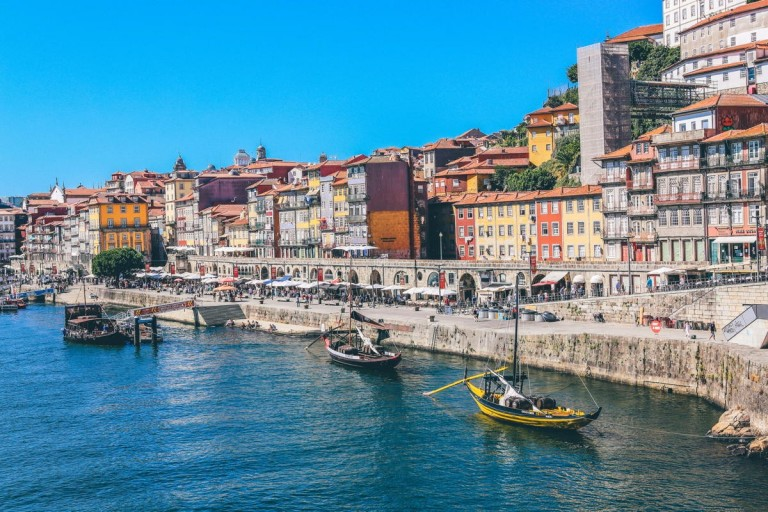 Portugal now offers COVID-19 travel insurance for international visitors