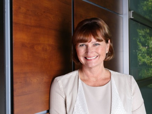 Marsha Walden appointed as Destination Canada's President & CEO