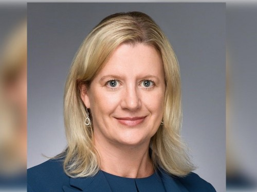 Allianz's new Chief Sales Officer is Lucy Hathaway