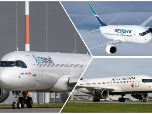 National Airlines Council of Canada requests sectoral support for carriers