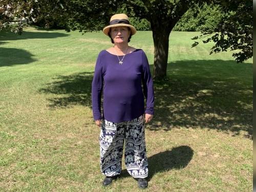 Monday Minute: TPI's Brigid Fisher