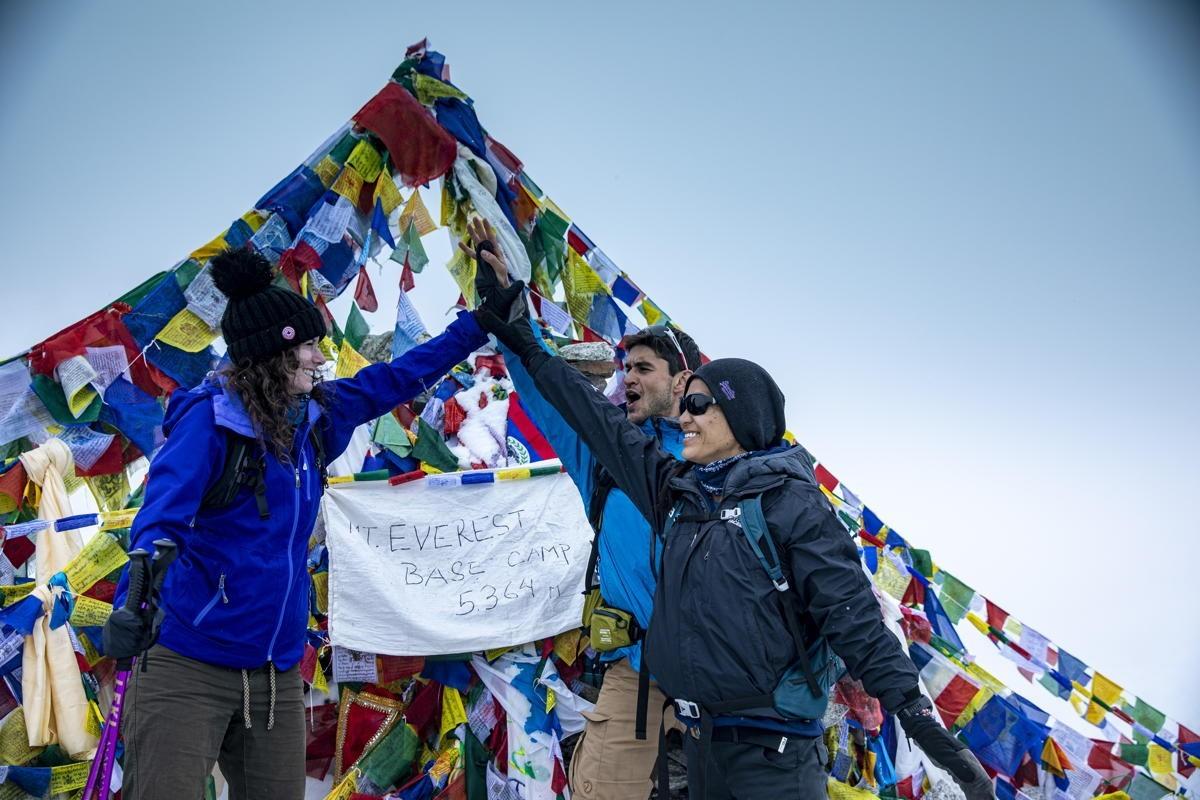 Planeterra launches virtual Trek Challenge to rebuild community tourism