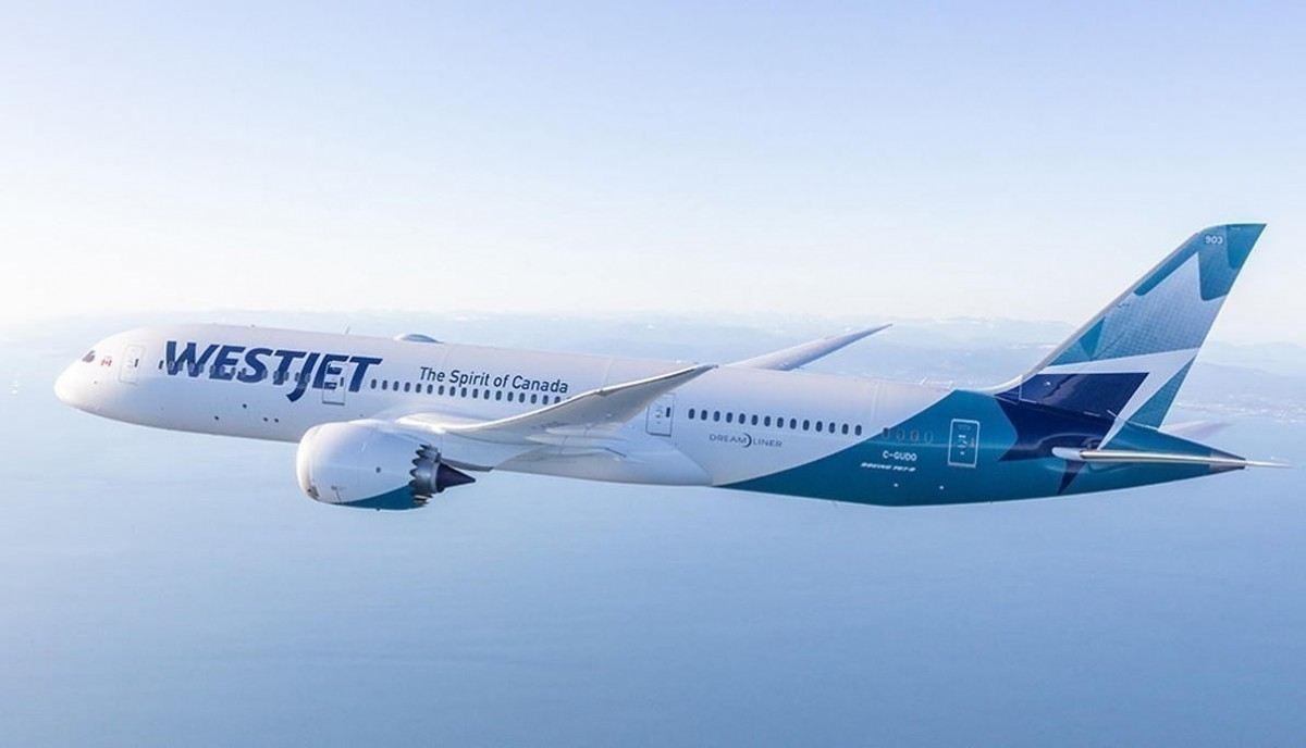 COVID-19 tests will be available to WestJet guests at YVR this fall