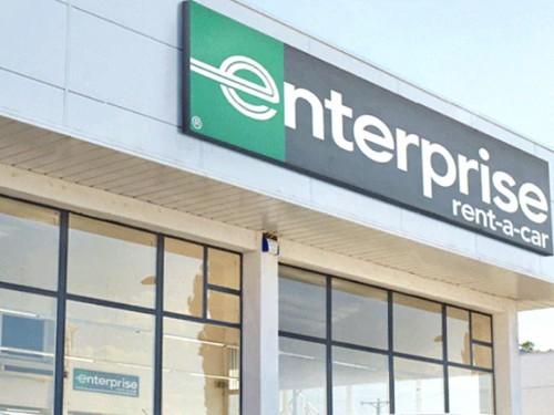 Enterprise closes acquisition of Discount Car & Truck Rentals