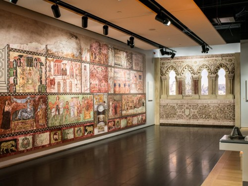 Tour Tel Aviv's newly-renovated Museum of the Jewish People–virtually