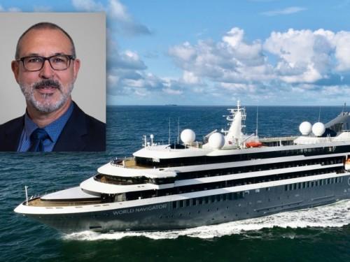 "New ""luxury adventure"" cruise line, Atlas Ocean Voyages, prepares for July 2021 launch"