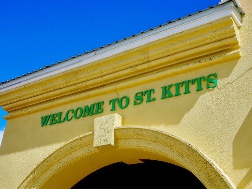 """Very low"" risk of COVID-19 in St. Kitts & Nevis, says CDC"