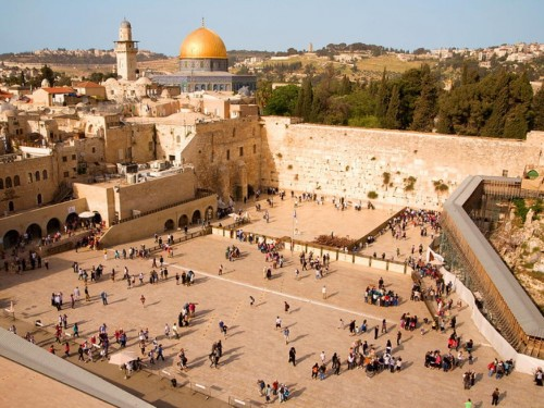 Israel Ministry of Tourism hosting virtual show for Canadian trade on Sept. 22
