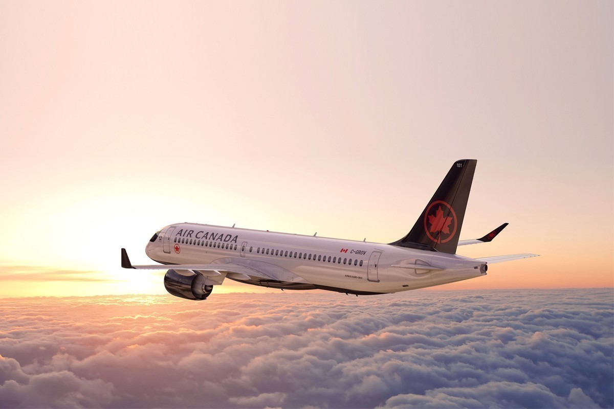 Air Canada unrolls no-cost COVID-19 coverage for international travellers