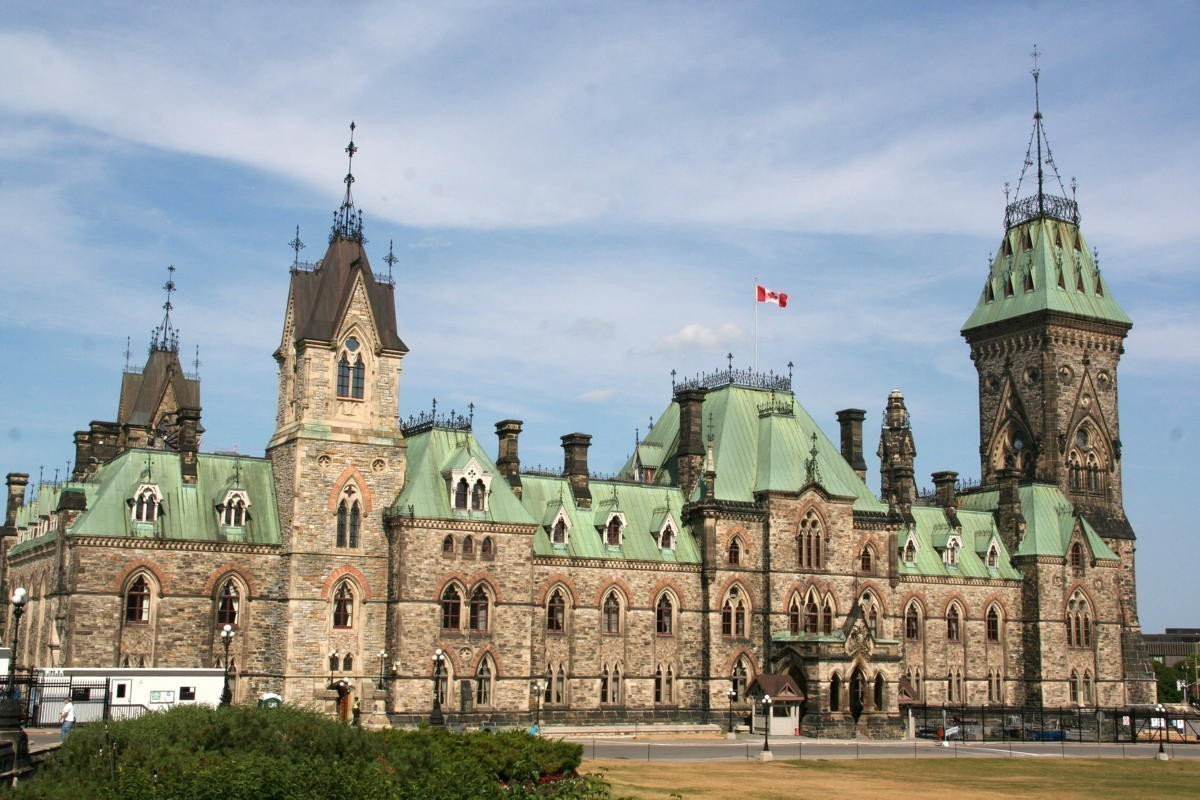 Ottawa protest in support of Canada's travel industry postponed