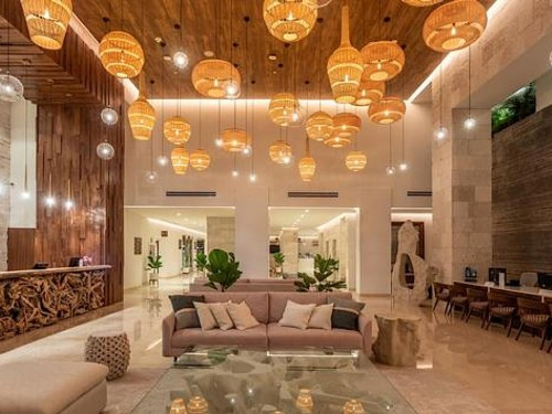 Sun Palace Cancun completes $40M renovation