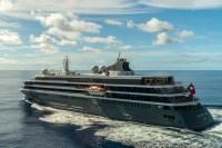 Atlas Ocean Voyages unveils emergency medical evacuation insurance