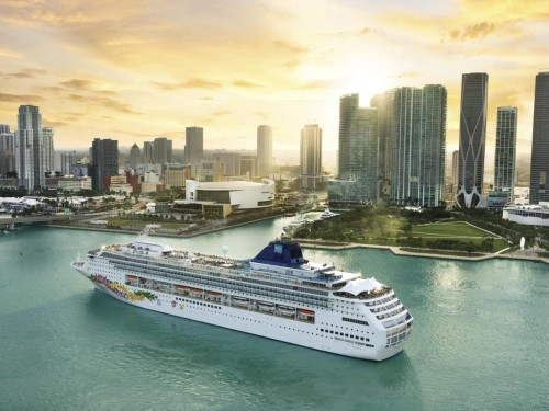Norwegian Cruise Line reveals winter 2022/2023 itineraries