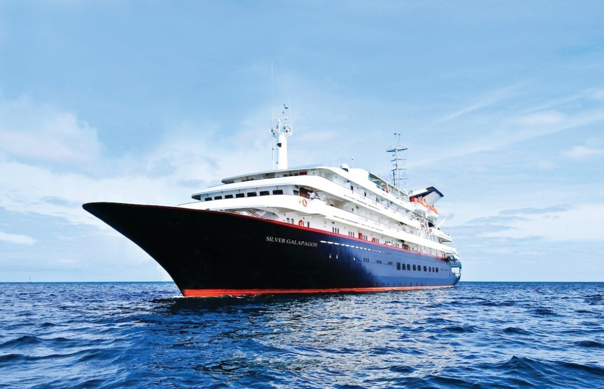 Silversea's enhanced digital training now available to Canadian agents